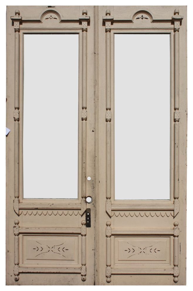Southeastern Salvage Chattanooga with Traditional Spaces Also Arched Pediment Chattanooga Door Pair Doors with Carving Double Doors Eastlake Eastlake Double Doors Exterior Doors Reclaimed Door Salvaged Doors Shabby Chic