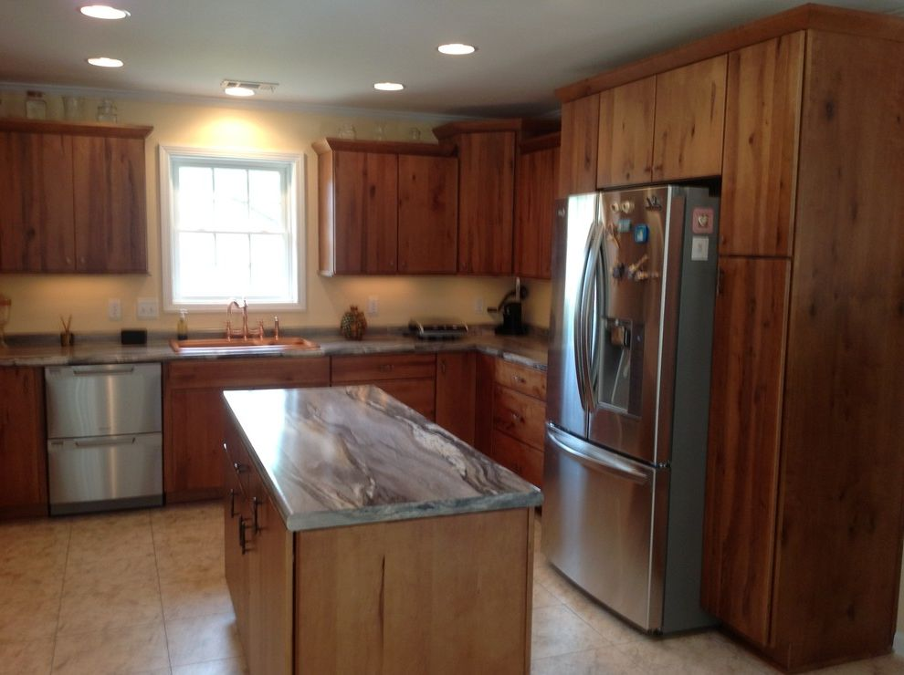 Southwire Carrollton Ga   Traditional Kitchen Also Traditional
