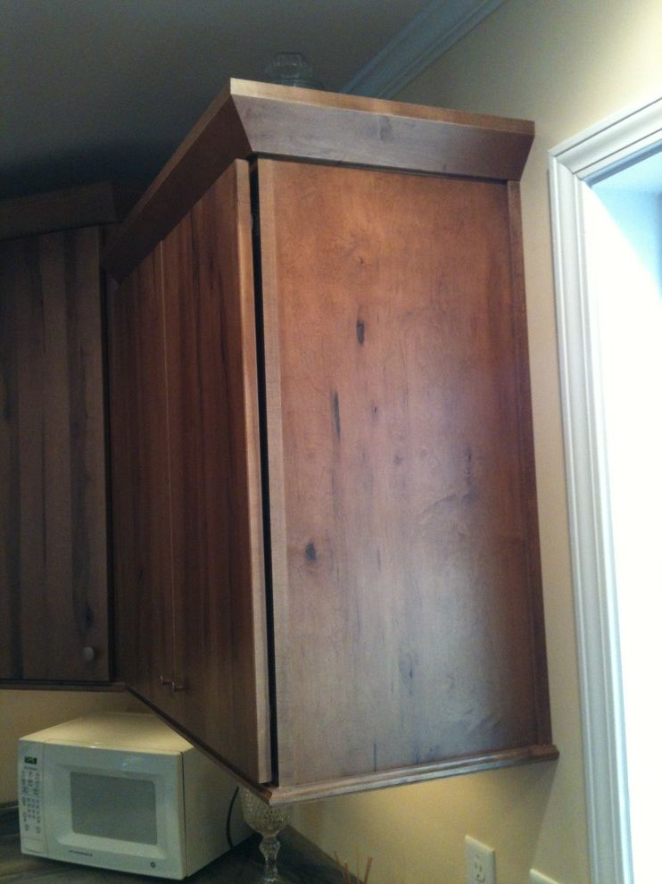 Southwire Carrollton Ga   Traditional Spaces Also 15 Deep Wall Cabinets