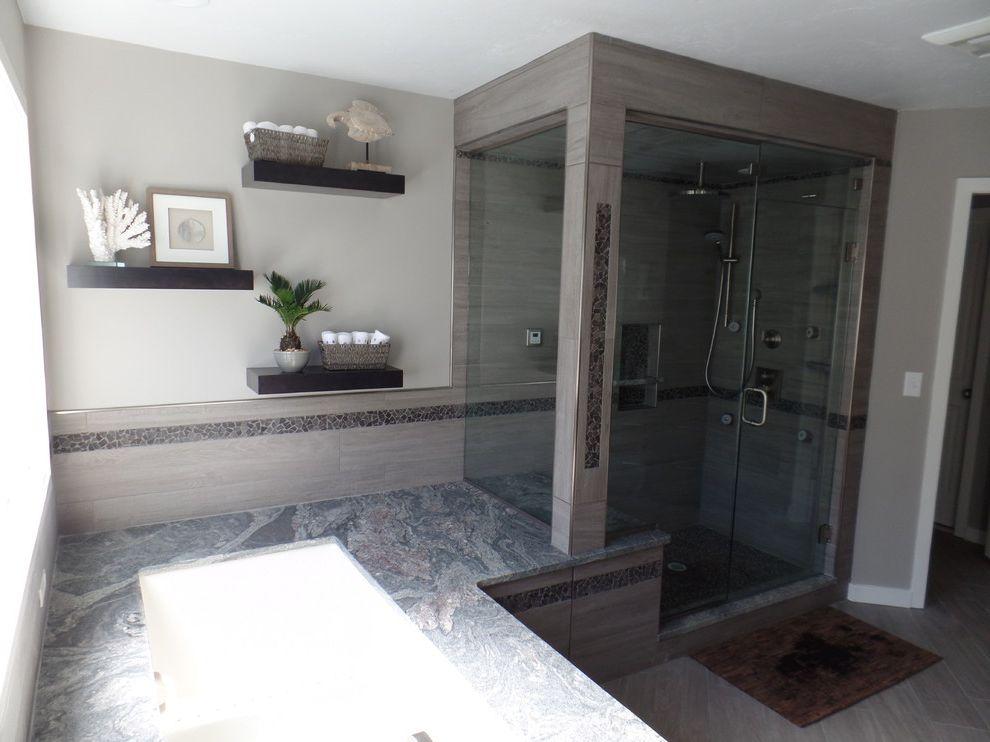 Spazio Braintree Ma with Traditional Bathroom Also Custom Bathroom Glass Porcelain Tile Steam Shower Stone Mosaic