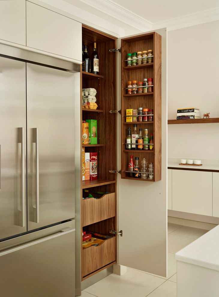 Spice Rack Plano with Contemporary Kitchen Also Bespoke Cabinets Bespoke Kitchen Cabinets Cabinets Contemporary Kitchen Cabinets Kitchen Kitchen Cabinets Kitchen Storage Pantry Spice Rack Urbo