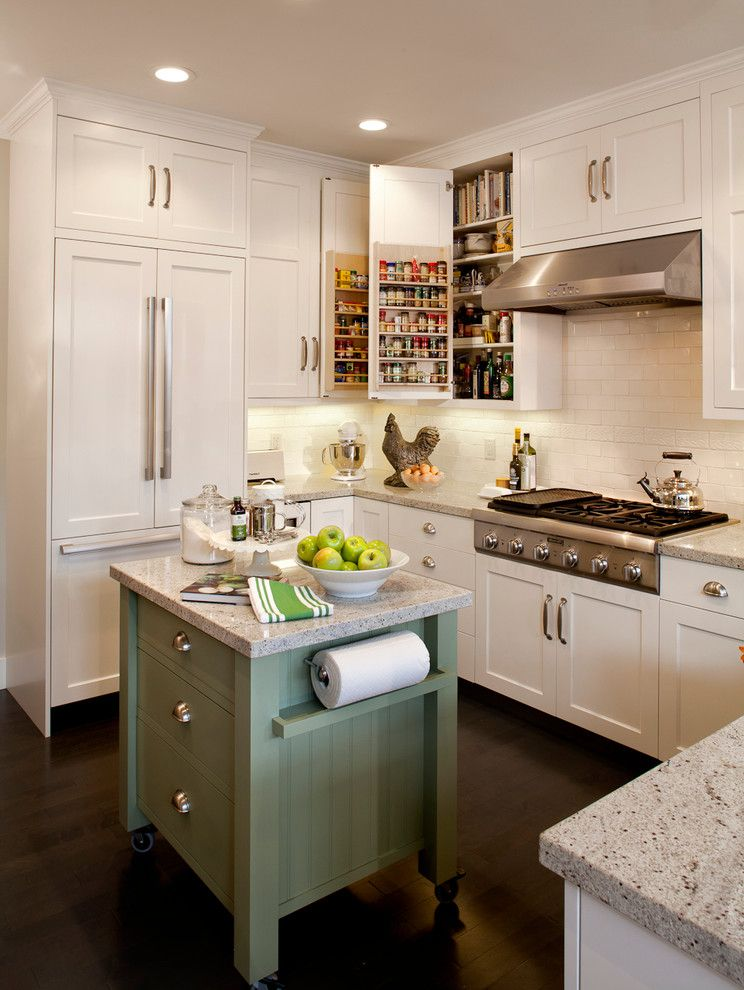 Spice Rack Plano with Traditional Kitchen Also Cup Pulls Green Kitchen Island Portable Kitchen Island Small Kitchen Island White Countertop