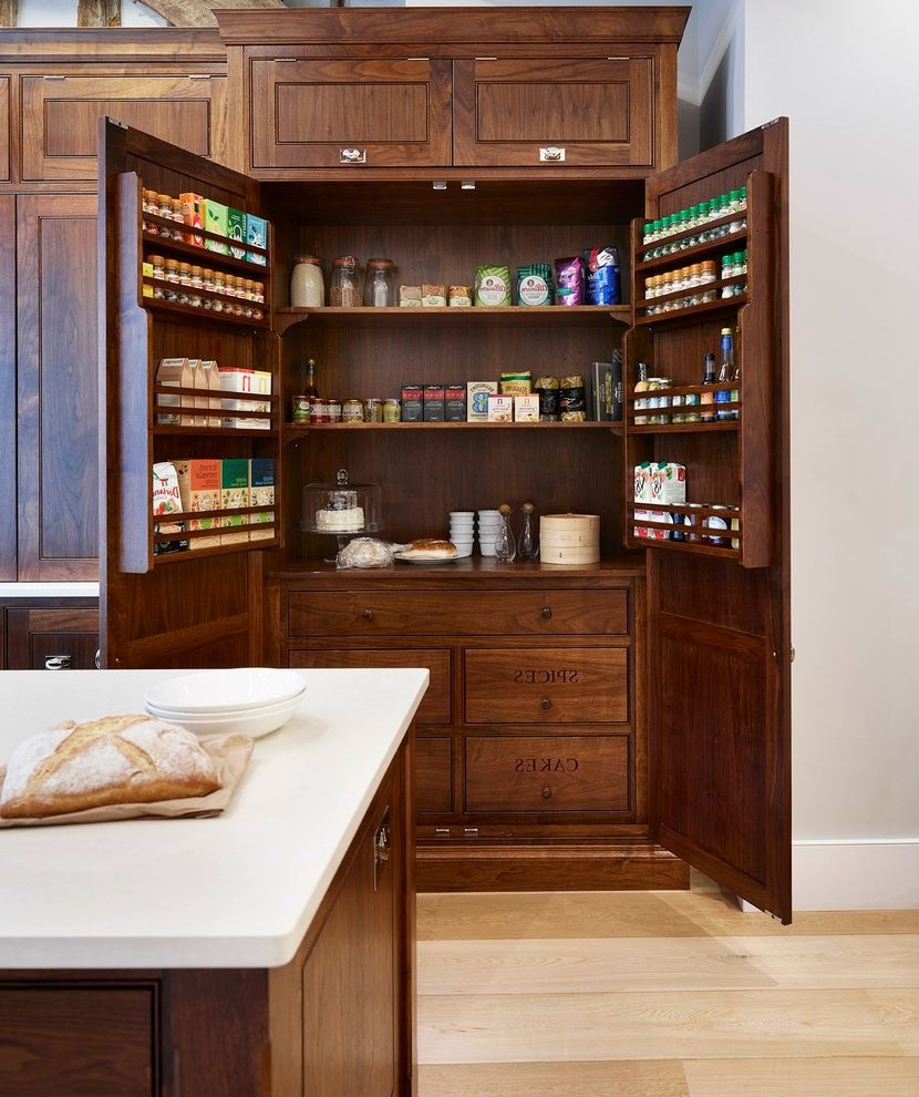 Luxury Bespoke Family Kitchen | St. Albans Showroom $style In $location
