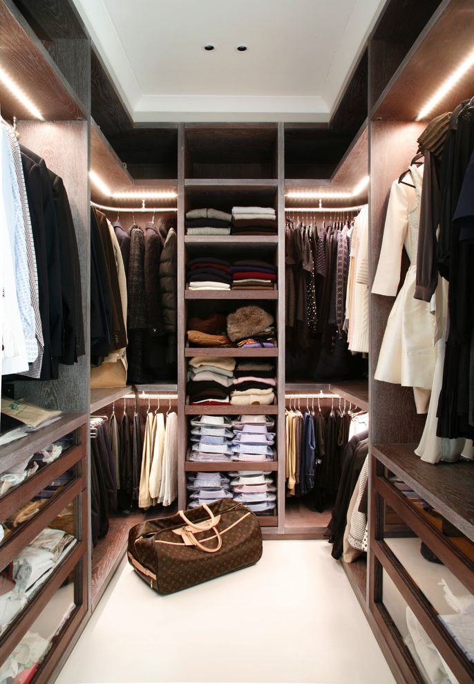 Standard Closet Depth with Contemporary Closet Also Built in Wardrobe Built in Wardrobes Closet Open Shelves Small Walk in Closet Walk in Closet Walk in Wardrobe Walk in Wardrobes Wardrobe Design Wardrobe Storage Solutions Wardrobes