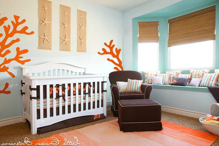 Star Nursery Las Vegas with Contemporary Kids Also Aqua and Orange Aqua and Orange Nursery Aqua Boys Nursery Aqua Nursery Beach Nursery Beach Theme Nursery Blue Nursery Boys Nursery Nursery Orange Nursery