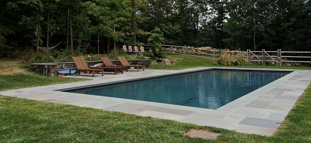 Surfside Pools   Transitional Pool Also Gunite Pool