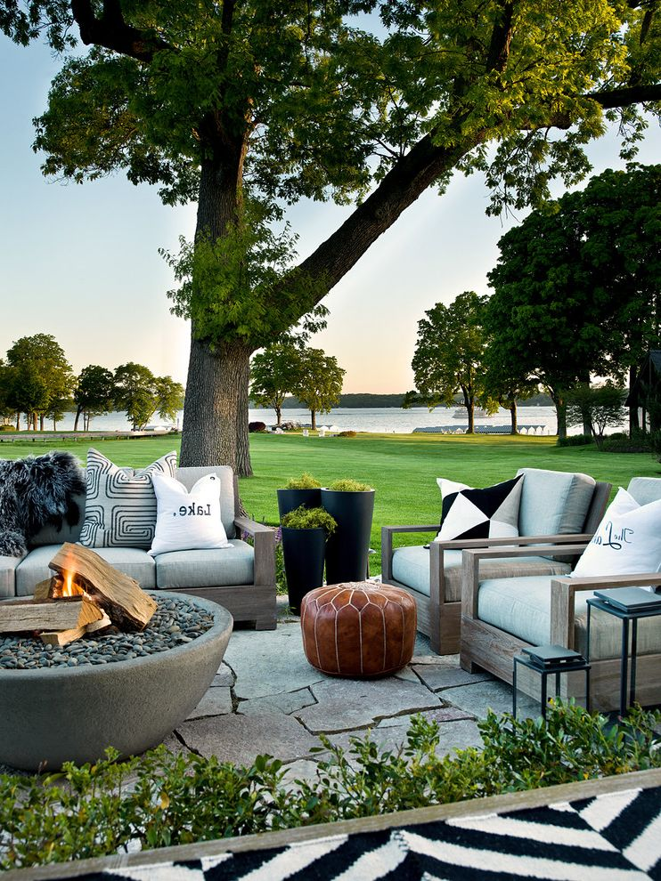 Lake Geneva Summer Home $style In $location
