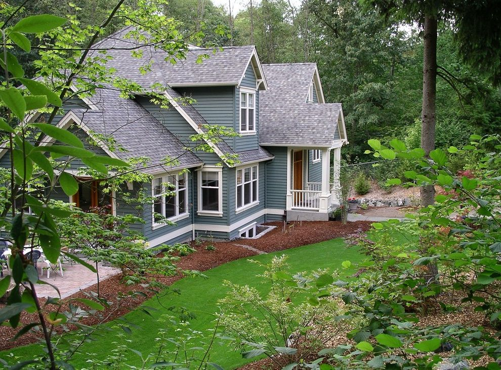 Tamko Heritage Shingles   Traditional Exterior  and Traditional