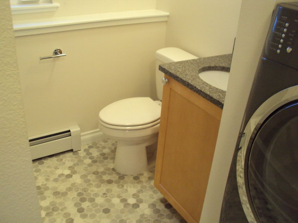 Taylored Restoration with Traditional Bathroom Also Bathrom Flooring Bathroom Sink Half Bathroom Toilets