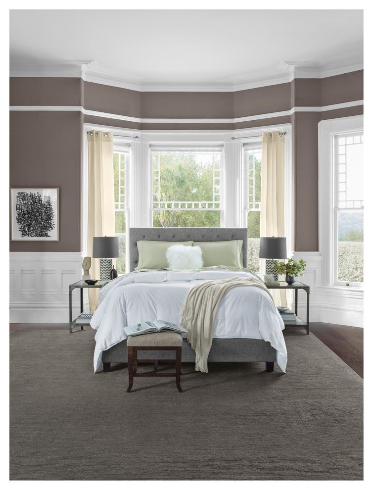Tempurpedic Mattress Protector King   Traditional Bedroom Also Traditional