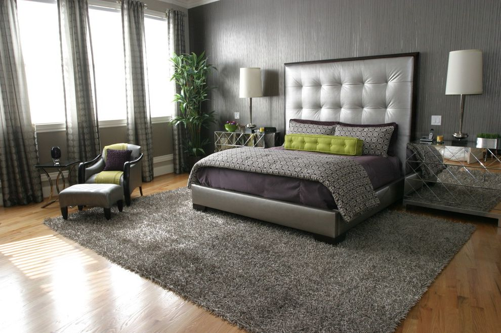 Tempurpedic Mattress Protector King with Contemporary Bedroom Also Contemporary