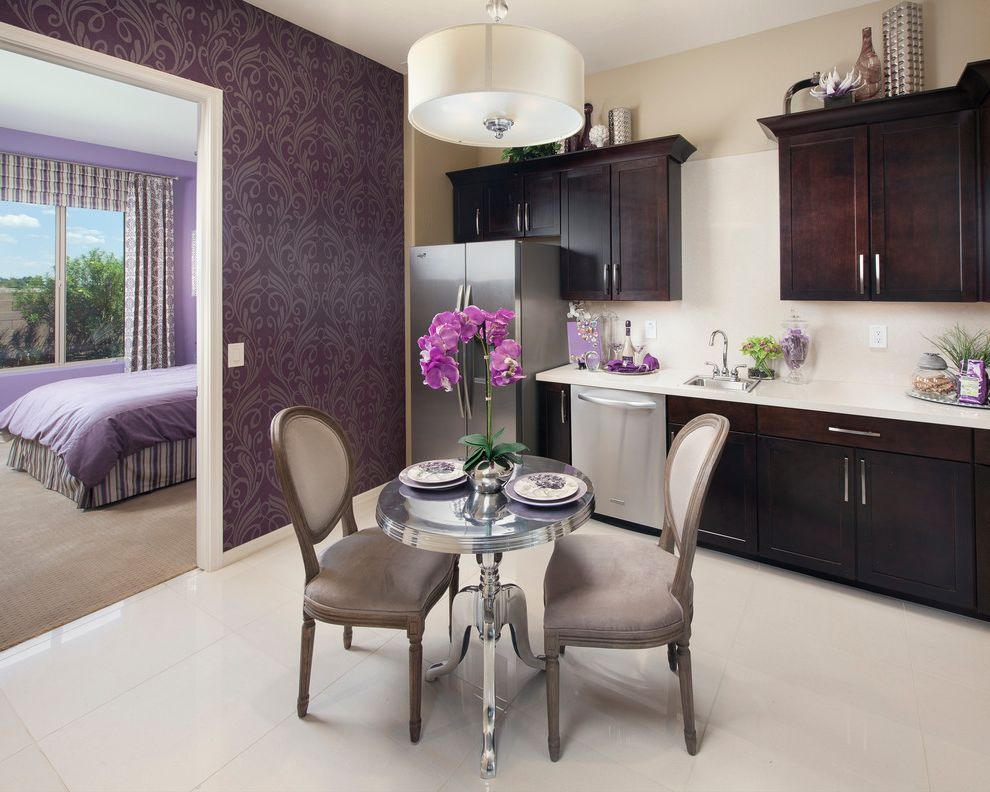 The Colonnade Apartments Phoenix For Transitional Dining