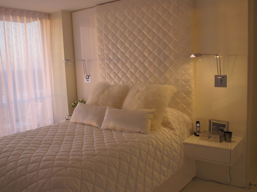 The Penthouse Santa Monica   Contemporary Bedroom  and Home Stagers Home Staging Interior Designer