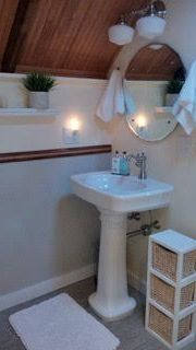 The Ultimate Bath Store   Traditional Spaces  and Bancroft Cassidy Delta