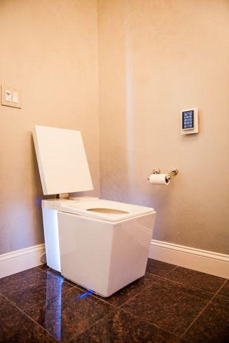 The Ultimate Bath Store with Eclectic Bathroom Also Bathroom Design Kohler Lighting Mcbride Design Numi the Ultimate Bath Tile