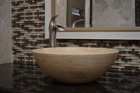 Tile Outlets Of America Restroom Remodel $style In $location