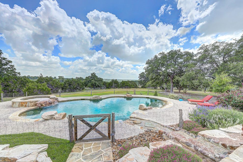 Tiny home builders texas for rustic pool also building a for Texas house builders