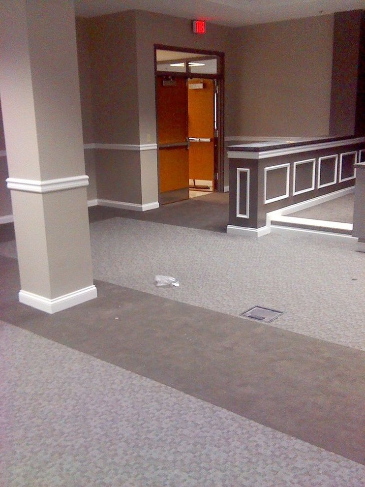 Tri County Flooring    Spaces Also