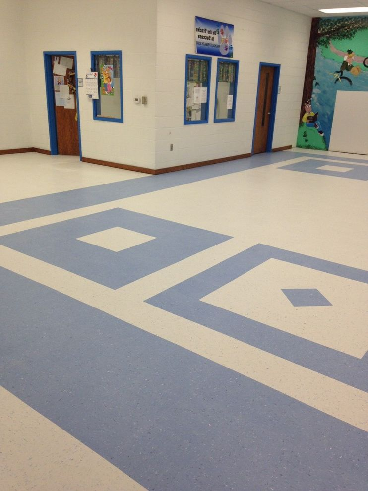 Tri County Flooring    Spaces  And