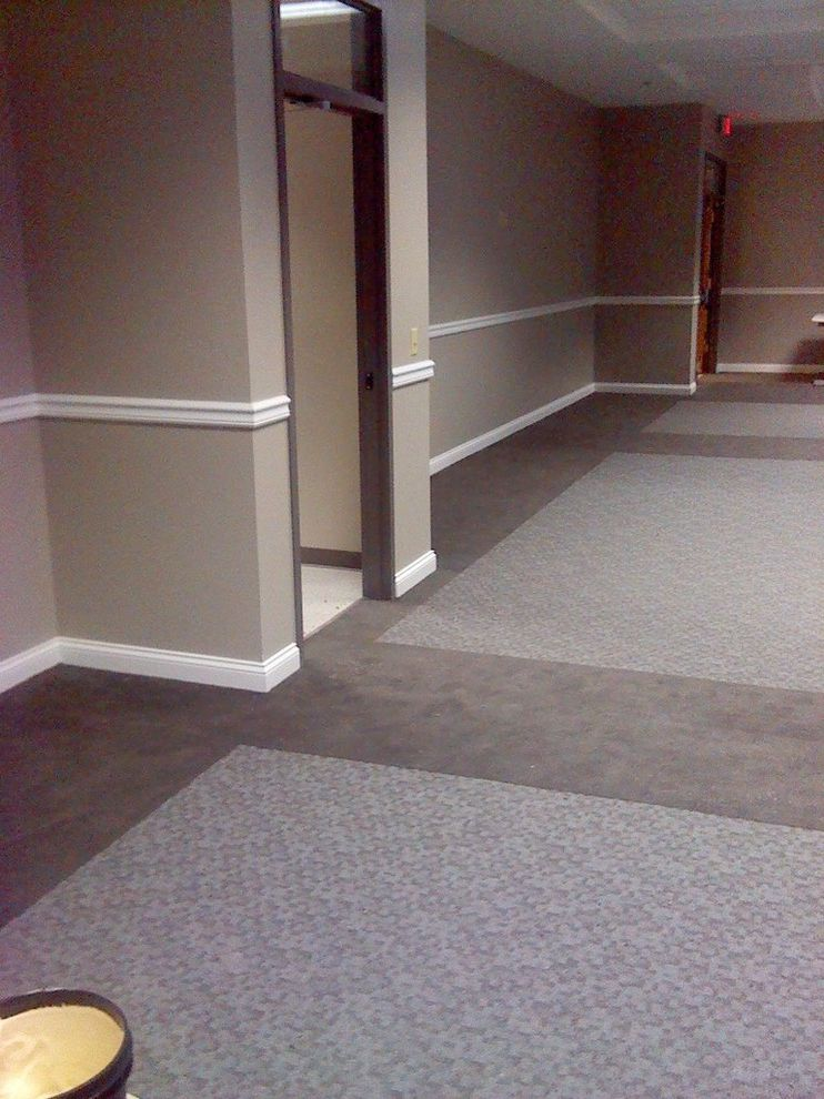 Tri County Flooring with  Spaces  And
