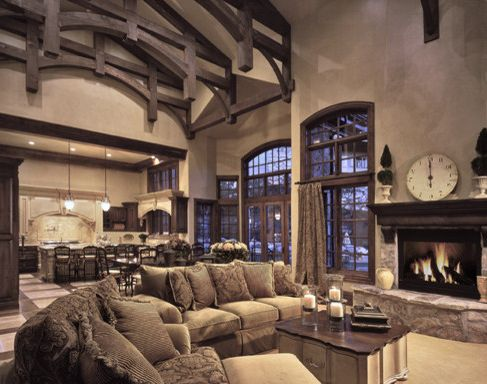Pepperwood, Utah Estate By Markay Johnson Construction $style In $location