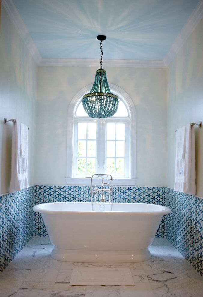 Victoria and Albert Tubs Traditional Bathroom and Dark Vanities ...
