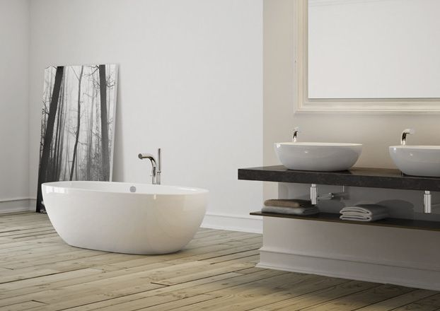 Victoria & Albert Barcelona Tub $style In $location