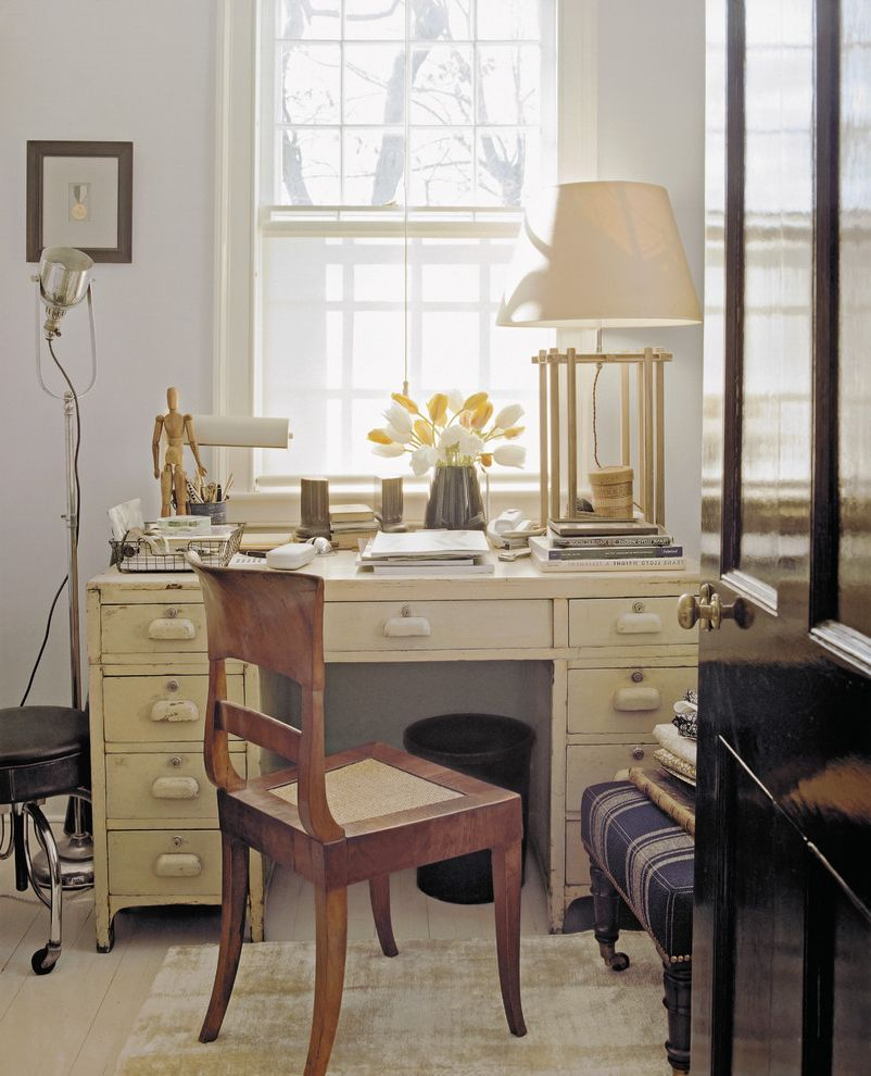 Vintage Desks for Sale with Shabby Chic Style Home Office Also Black Door Chair Chrome Lamp Desk Reading Light Shabby Chic Stool Table Lamp Wood Chair Wood Deck Wood Floor
