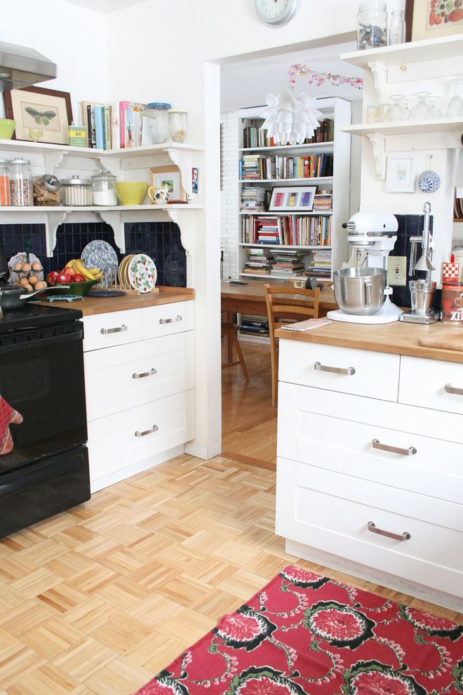 Eclectic Kitchen $style In $location