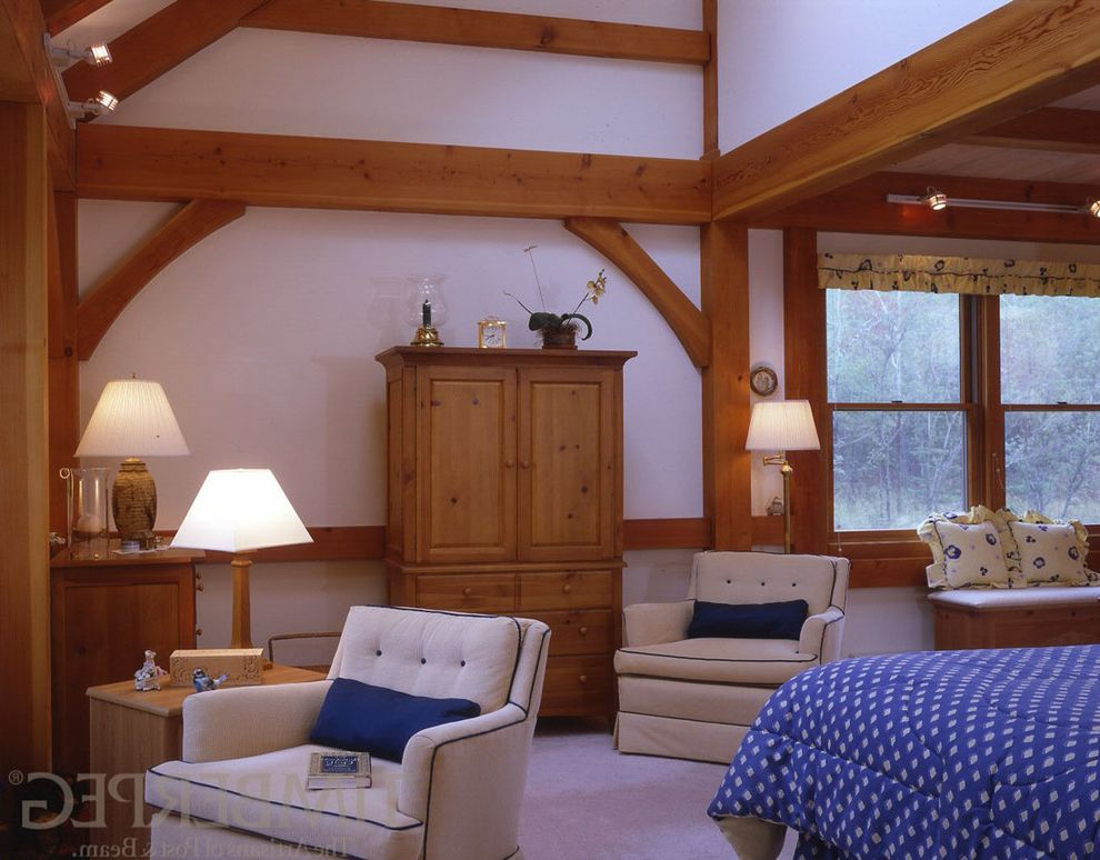 Vrbo Duluth Mn    Bedroom Also 4732 Barn Style Home Bedroom Bedrooms Custom Design Custom Designed Home Duluth Master Bedroom Master Bedrooms Minnesota Post and Beam Residential Timber Frame Timber Frame Home Timberframe Timberframe Home Timberpeg