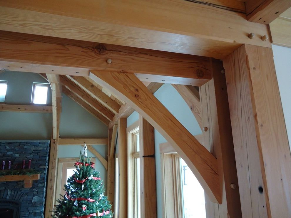Vrbo Duluth Mn   Traditional Spaces  and Duluth Lake Superior Lester River Minnesota North Shore Reclaimed Timber Frame
