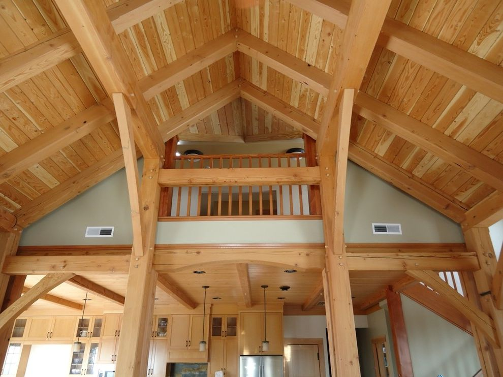 Vrbo Duluth Mn with Traditional Living Room  and Duluth Lake Superior Lester River Minnesota North Shore Reclaimed Timber Frame