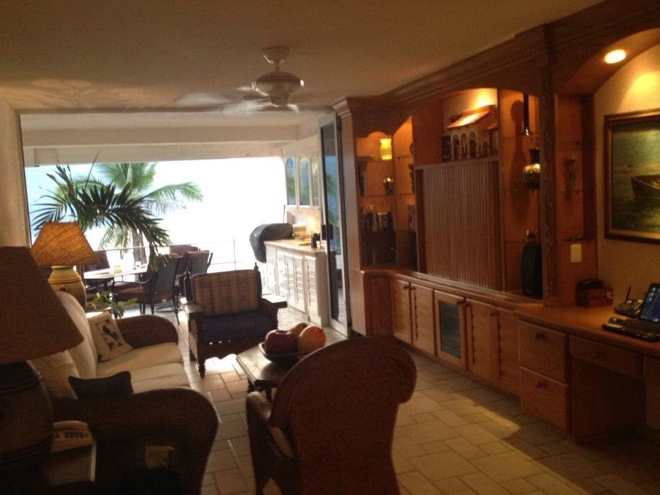 Vrbo Mexico   Beach Style Living Room  and Beach Color Redesign Staging Vacation