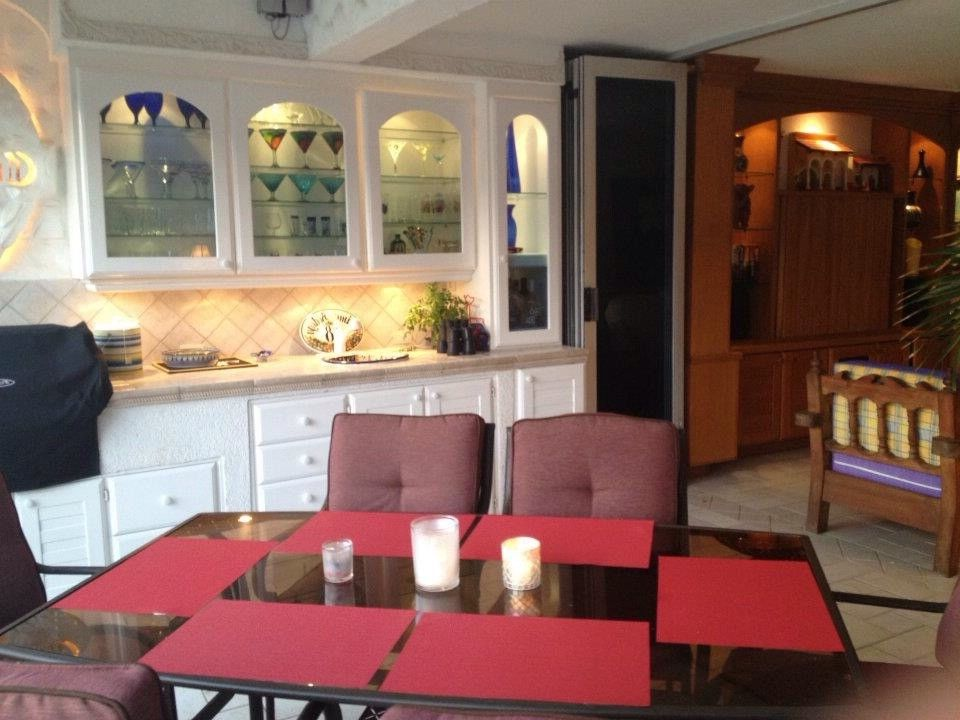 Vrbo Mexico   Beach Style Spaces  and Home Staging Redesign Staging Vacation Set Up