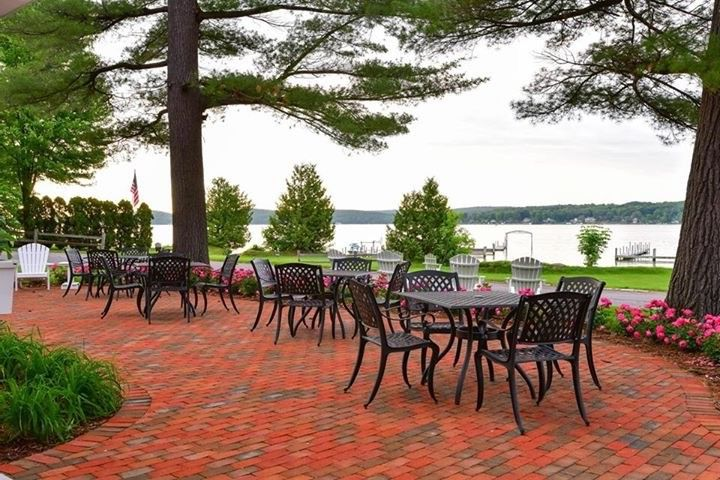 Walloon Lake Inn with  Spaces  And