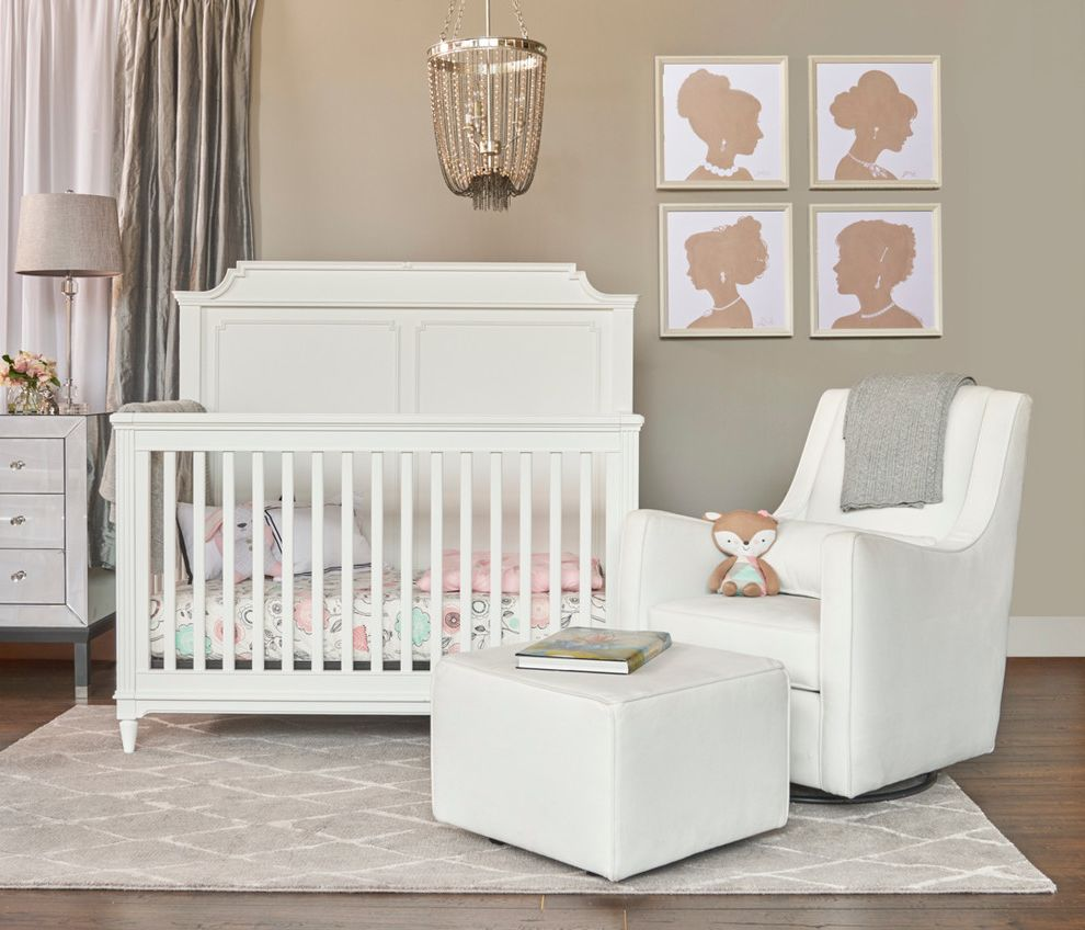Clementine Court Nursery $style In $location
