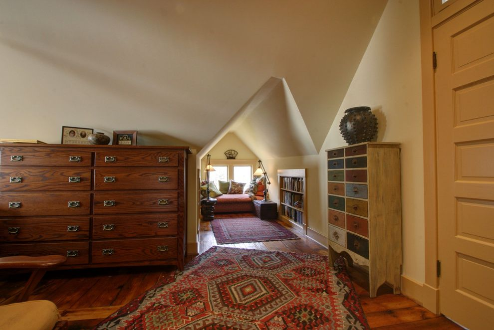 Farmhouse Attic Master Suite $style In $location