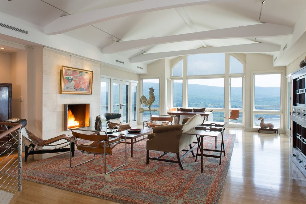 Hudson River Hill House $style In $location