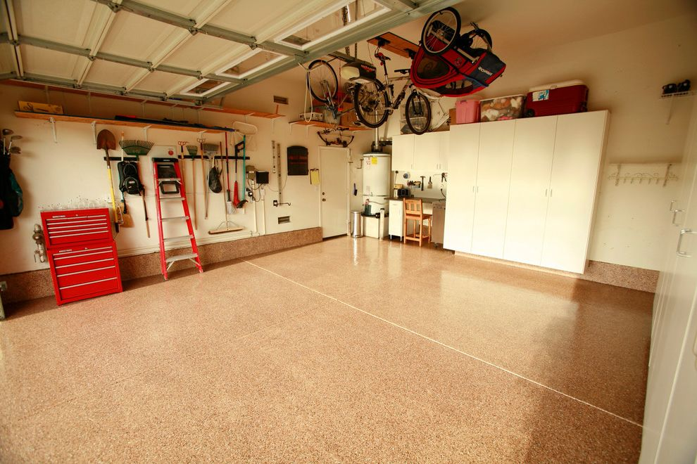 Westcoat Epoxy   Industrial Shed  and Epoxy Flooring Garage Liquid Granite Westcoat