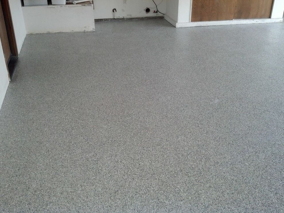 Westcoat Epoxy   Traditional Spaces Also Clean Room Epoxy Epoxy Floor Floor Flooring Garage Floor Laundry Room Shotblast