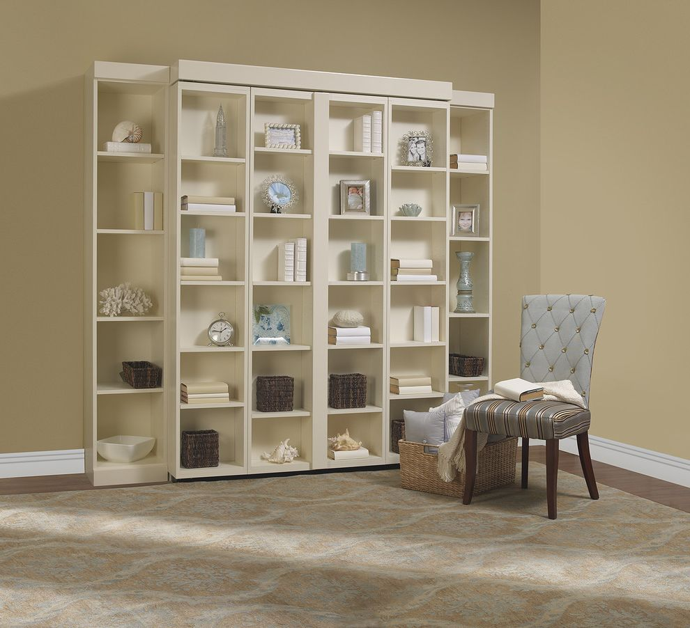 Madison Bifold Bookcase Bed $style In $location