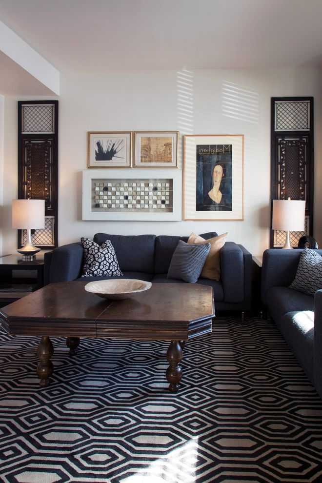Whole Foods Market Chicago Il   Transitional Living Room  and My Houzz