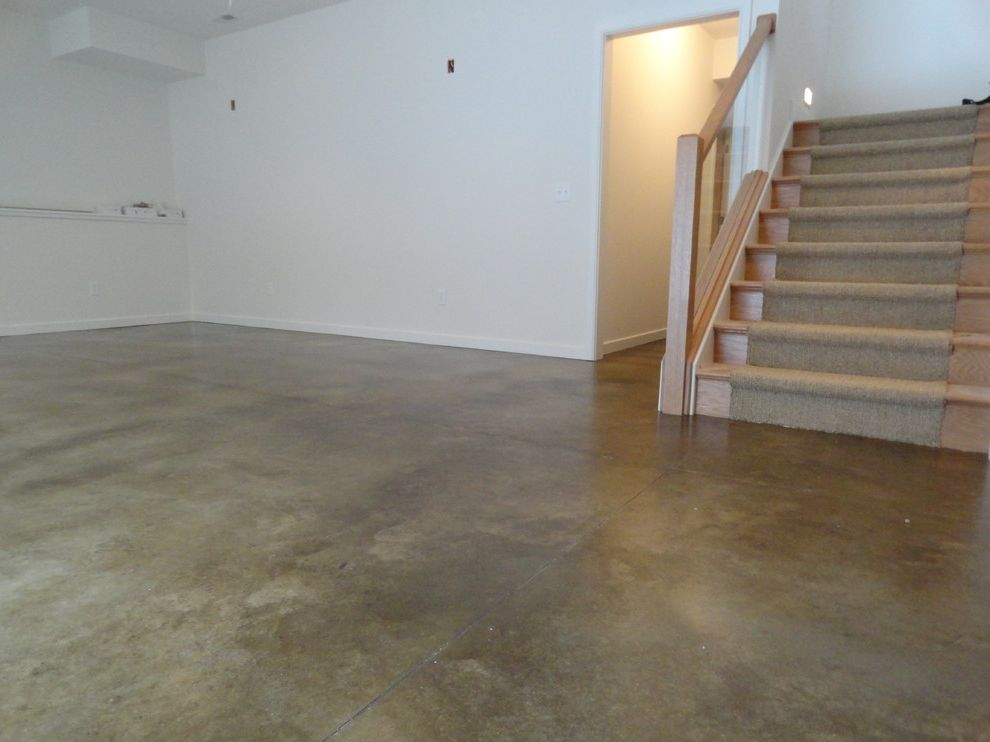 Window Tinting Fort Wayne with Modern Spaces  and Dancer Concrete Fort Wayne Concrete Stained Concrete Fort Wayne