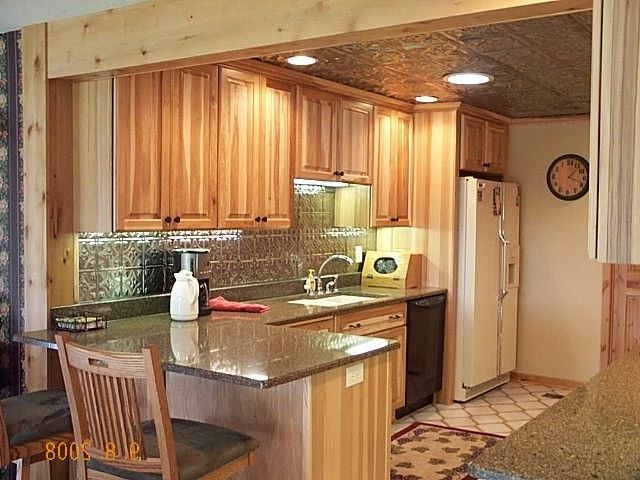 Wright Lumber   Traditional Kitchen Also Traditional