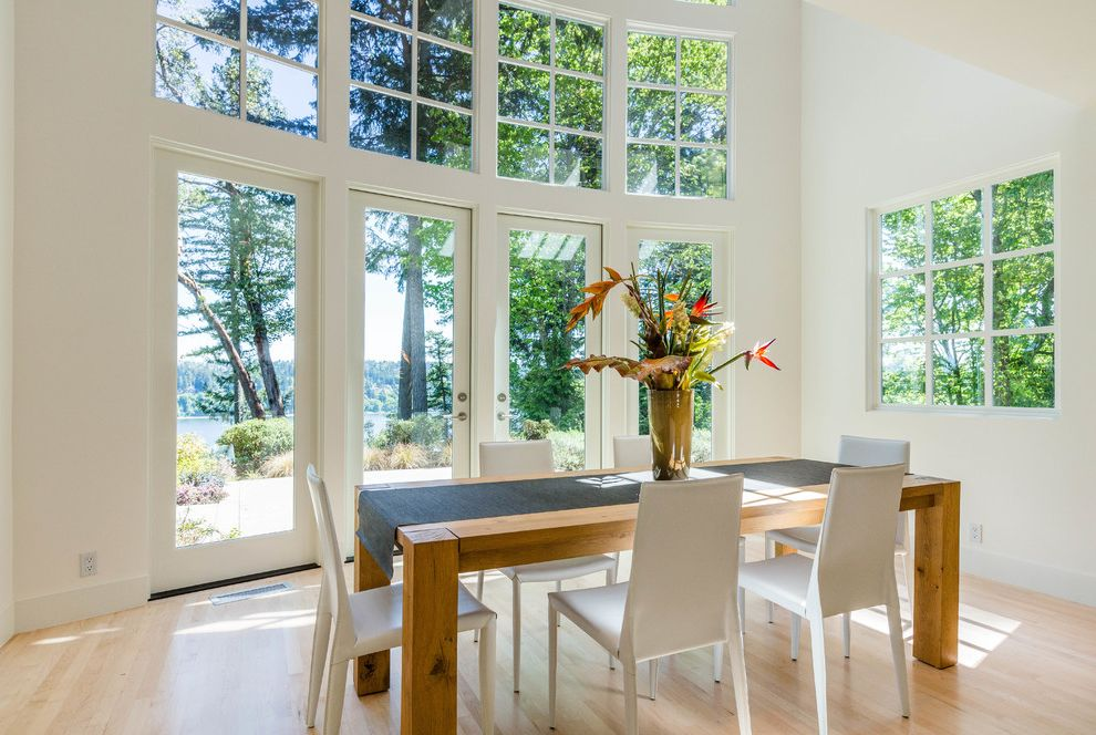 Mediterranean Villa On Bainbridge $style In $location