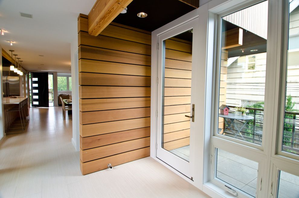 Www Andersenwindows Com   Contemporary Entry  and Breezeway Indoor Outdoor Space