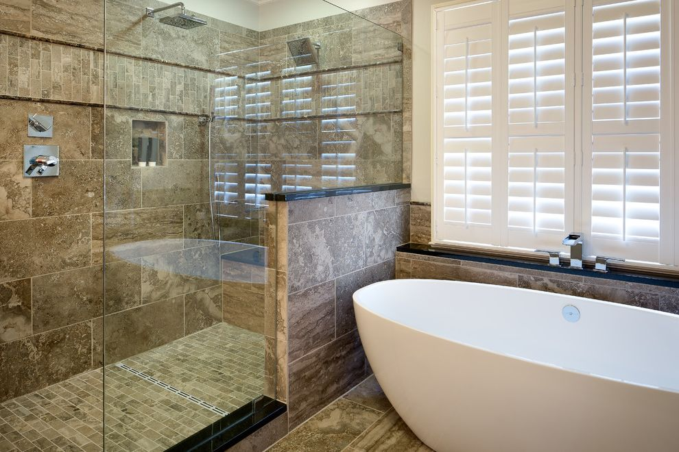 Meadow Run Lane Master Bath $style In $location