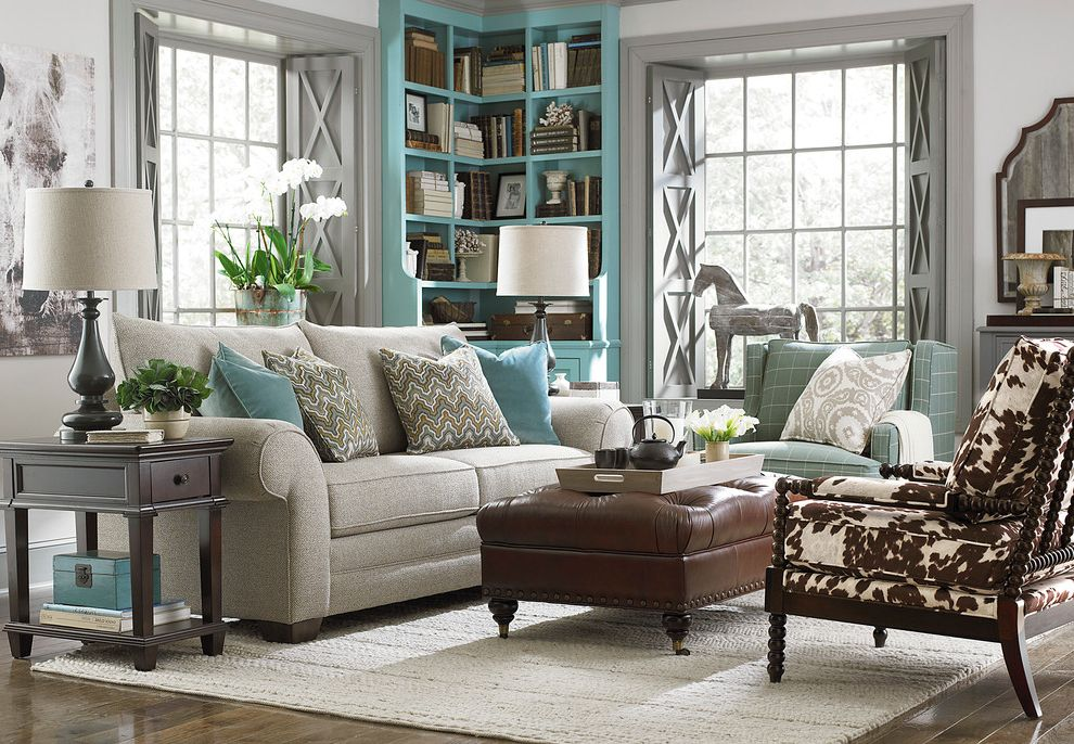 Www Hgtv Dreamhome   Traditional Living Room  and Den Den Furniture Family Room Family Room Furniture Living Furniture Living Room Living Room Furniture Living Spaces