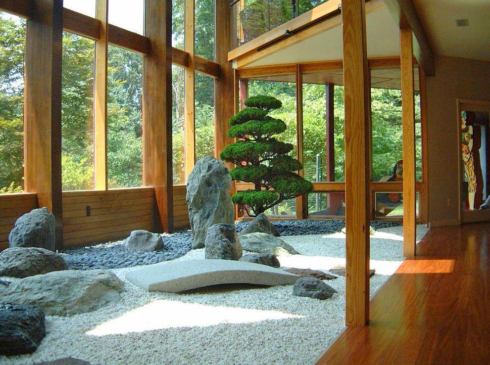 Zen Spa Quincy with Asian Landscape  and Japanese Garden Design Zen