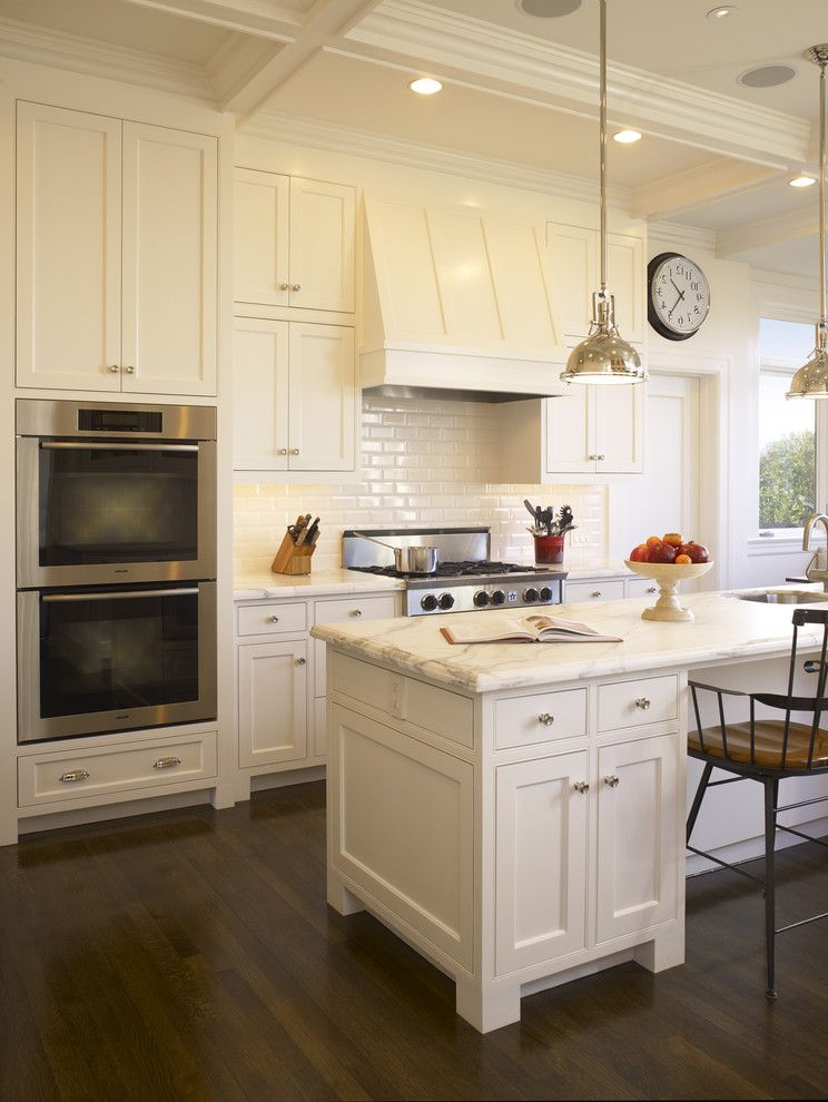 Zephyr Range Hood Reviews with Traditional Kitchen  and Traditional